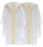 Semi Gothic Chasuble GY201-B25