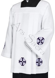 "Cotta ""Jerusalem crosses"" K4-F"