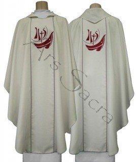 "Gothic Chasuble ""Year of Faith"" 619-K"