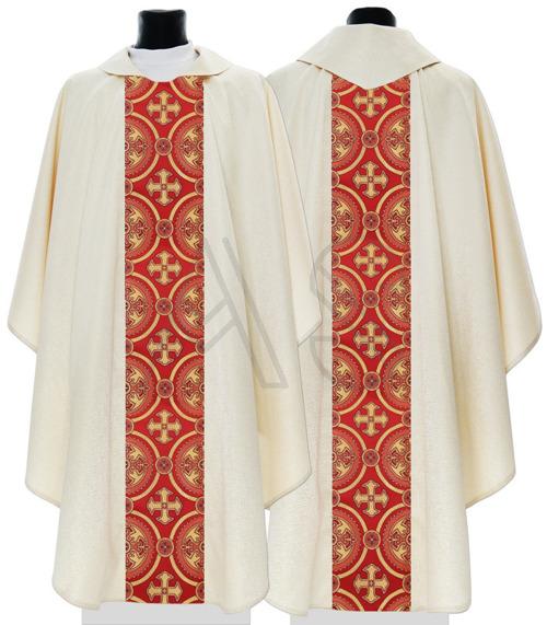 Gothic Chasuble 055-GC54