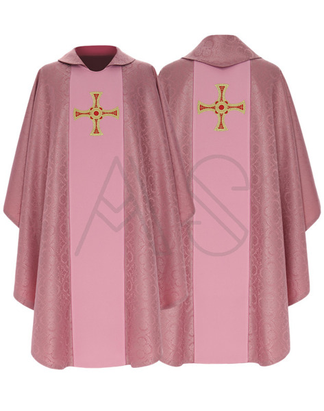 Gothic Chasuble 510-R25