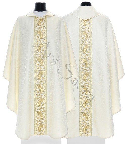 Gothic Chasuble 741-K25