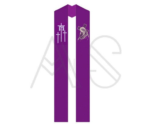 Gothic Chasuble G439-F