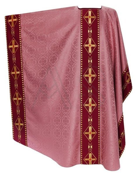 Monastic Chasuble MX553-R25