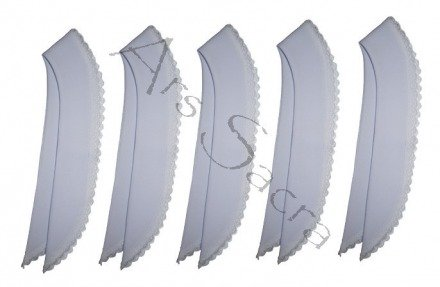 collars for stoles COLLAR