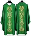 Gothic Chasuble 044-Z
