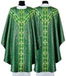 Semi Gothic Chasuble GY102-Z14