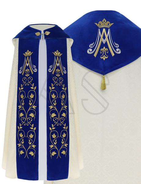 Chape gothique K537-AGN25p